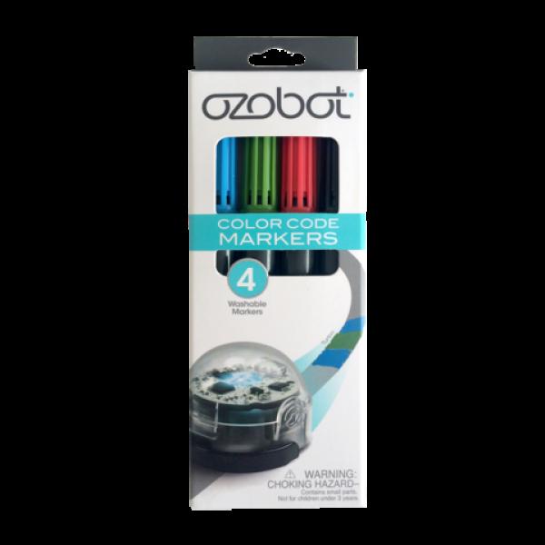 Ozobot Marker Set Color