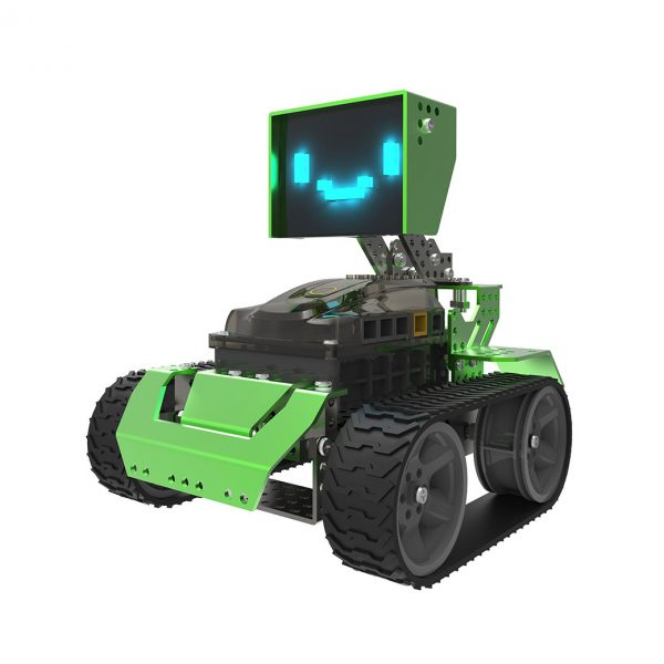 Robobloq Qoopers programmable robot kit